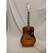 Epiphone Dove Pro Acoustic Electric Guitar