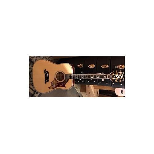 Gibson Doves In Flight Acoustic Guitar-thumbnail