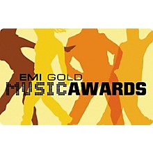 EMI Digital Download Card - 10 Song