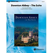 Alfred Downton Abbey The Suite Concert Band Level 3 Set