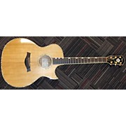 Taylor Doyle Dykes Signature Signature Model Acoustic Electric Guitar