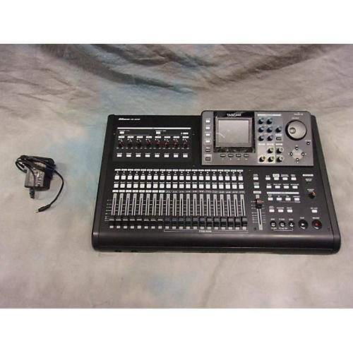 Tascam Dp-32sp MultiTrack Recorder-thumbnail