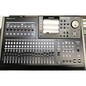 Pre-owned Tascam Dp24sd MultiTrack Recorder by TASCAM