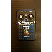 EBS Dphaser Effect Pedal