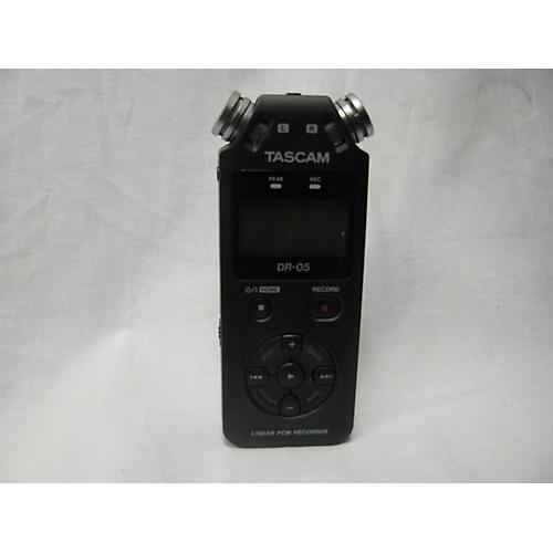 Tascam Dr-05 MultiTrack Recorder