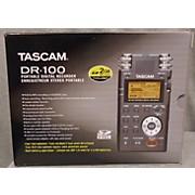 Tascam Dr-100 MultiTrack Recorder