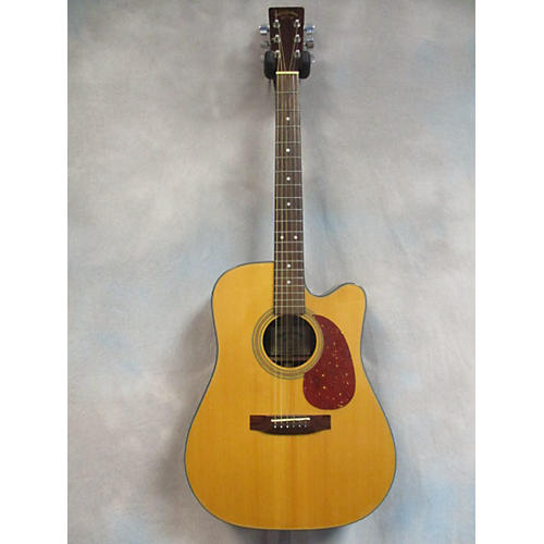 SIGMA Dr-28 Acoustic Electric Guitar