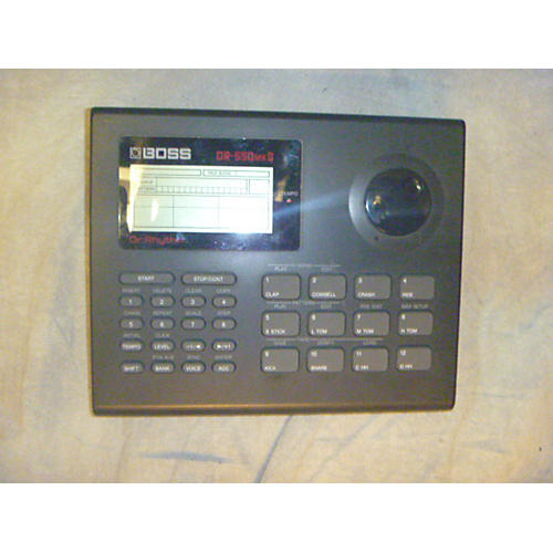 Boss Dr-550 Mkii Production Controller