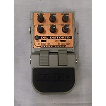 Line 6 Dr Distorto Effect Pedal