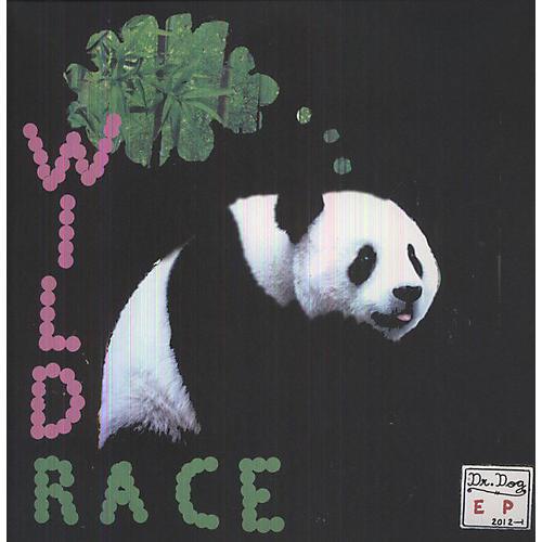 Alliance Dr. Dog - Wild Race