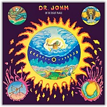 Dr. John - In the Right Place Vinyl LP