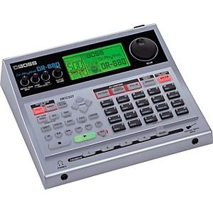 Boss Dr. Rhythm DR-880 Rhythm Machine by Boss