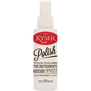 Kyser Dr. Stringfellow Guitar Polish by Kyser