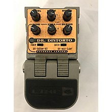 Line 6 Dr.distortion Effect Pedal