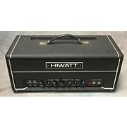 Hiwatt Dr103 Tube Guitar Amp Head