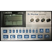 Boss Dr110 Production Controller