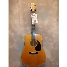 SIGMA Dr5 Acoustic Guitar