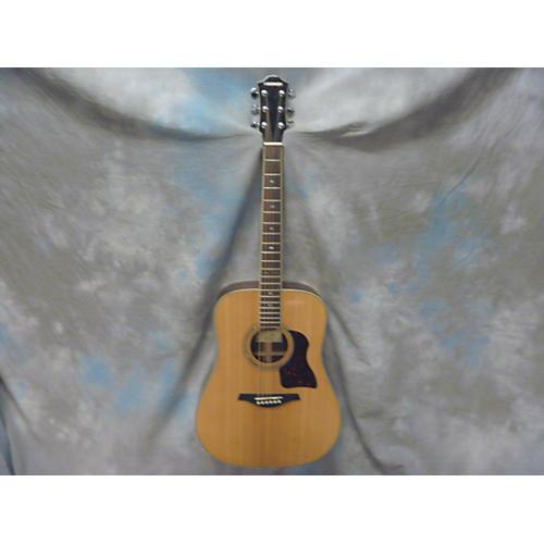 Hohner Dr500 Acoustic Guitar
