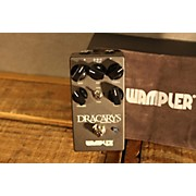Wampler Dracarys Effect Pedal