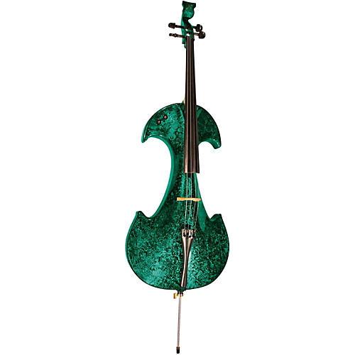 Bridge Draco Series 4-String Electric Cello-thumbnail