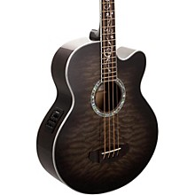 Michael Kelly Dragonfly 4-String Acoustic-Electric Bass