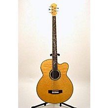 Michael Kelly Dragonfly 5N Acoustic Bass Guitar