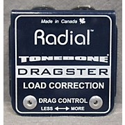 Radial Engineering Dragster Signal Processor