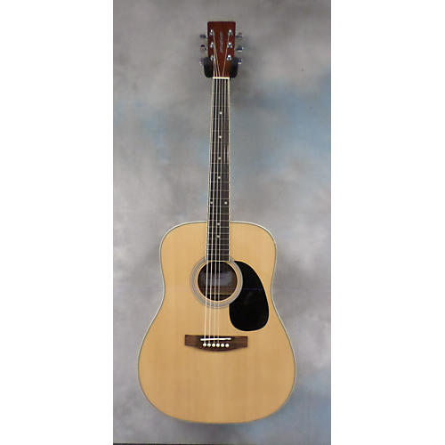In Store Used Dreadnaught Acoustic Guitar