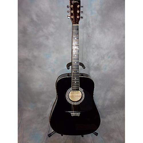 Esteban Dreadnaught Acoustic Guitar-thumbnail