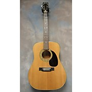 Alvarez Dreadnought Acoustic Electric Guitar