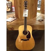 Santa Cruz Dreadnought Acoustic Electric Guitar