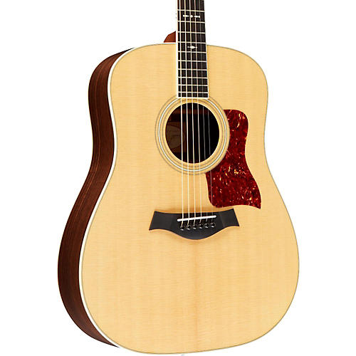 Taylor Dreadnought Acoustic Guitar Natural Aged Toner