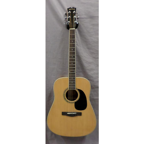 Mitchell Dreadnought Acoustic Guitar Pack