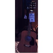 Starcaster by Fender Dreadnought Acoustic Guitar