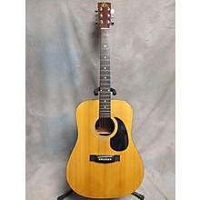 Kay Dreadnought Acoustic Guitar