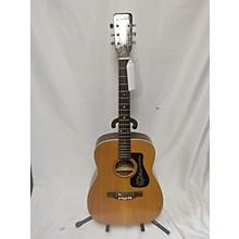 Sekova Dreadnought Acoustic Guitar