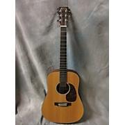 Martin Dreadnought Jr Acoustic Electric Guitar