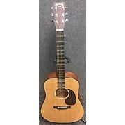 Martin Dreadnought Jr Acoustic Electric Guitar