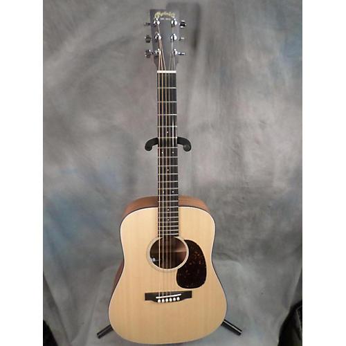 Martin Dreadnought Jr Acoustic Electric Guitar-thumbnail