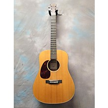 Martin Dreadnought Jr Acoustic Guitar