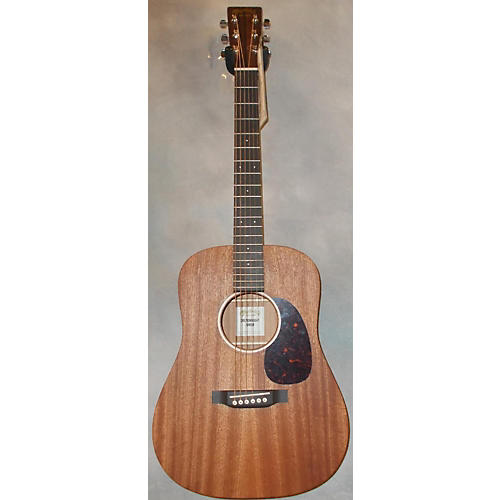 Martin Dreadnought Junior Acoustic Guitar-thumbnail