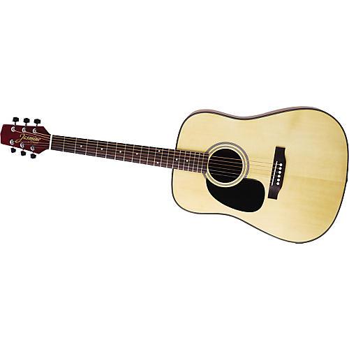 Jasmine Dreadnought Lace S33LH Left-Handed Acoustic Guitar