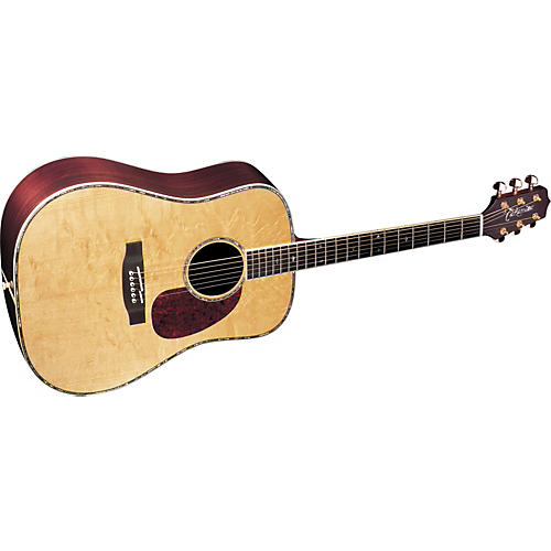 Takamine Dreadnought TNV360S CTP1 Acoustic-Electric Guitar-thumbnail