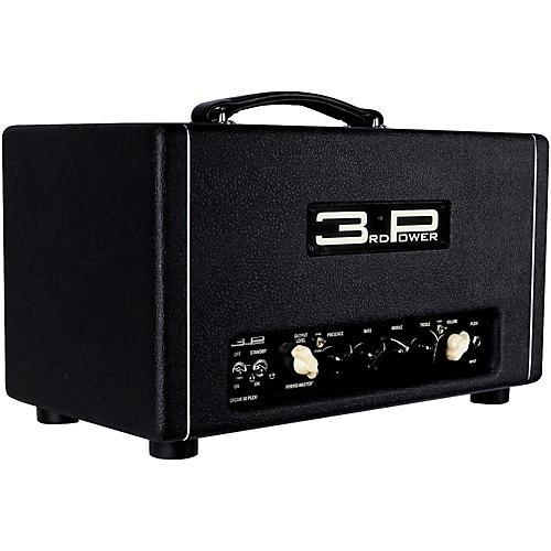 3rd Power Amps Dream 50 Plexi Tube Guitar Amp Head