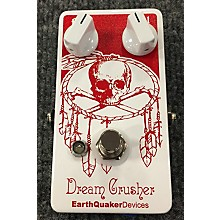 Earthquaker Devices Dream Crusher Fuzz V2 Effect Pedal