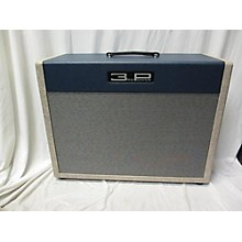 3rd Power Amps Dream Series 2x12 Guitar Cabinet