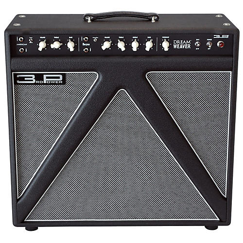 3rd Power Amps Dream Weaver 38W 1x12 Tube Guitar Combo