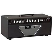 3rd Power Amps Dream Weaver 38W Tube Guitar Amp Head
