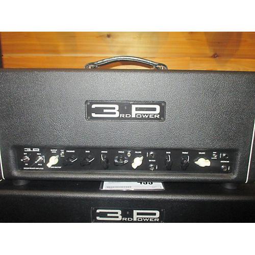 3rd Power Amps Dream Weaver MKII 38W Tube Guitar Amp Head-thumbnail