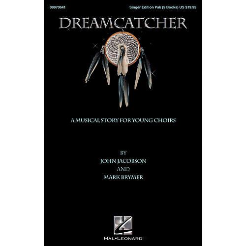 Hal Leonard Dreamcatcher Dreamcatcher Singers